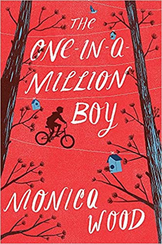 The One-in-a-Million Boy by Monica Wood