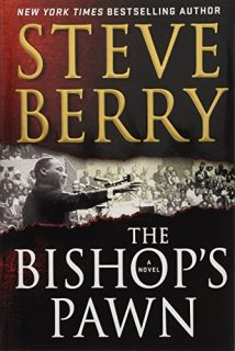 The Bishops Pawn by Steve Berry