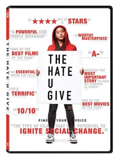 The Hate You Give DVD