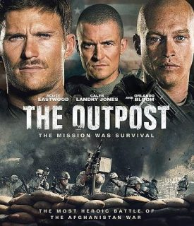 The Outpost DVD
