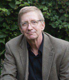 Author Geoffrey Carter