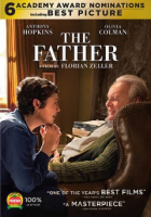The Father DVD