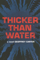 Thicker than Water by Geoffrey Carter