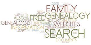 Genealogical Resources